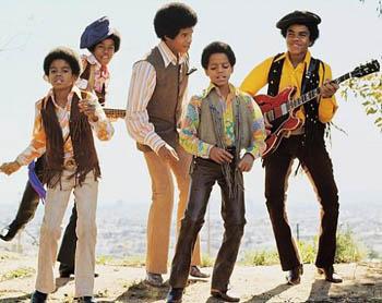 Los Jackson 5 vuelven y Michael vende a Sony el catálogo de los Beatles