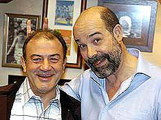 Sólo uno de cada tres actores españoles vive de su profesión