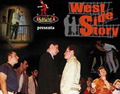 """West Side Story"" en la villa de  Humanes"